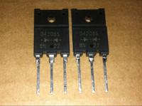 Freies Verschiffen D4206S 2SD4206S TO220 Neue und ursprüngliche 10PCS / LOT