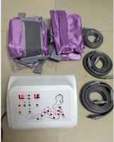 sistema de terapia metabólica linfático terapia de presión de vacío de aire profesional máquina de masaje drenaje linfático de adelgazamiento en venta