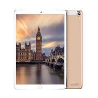 2021 Tablet PC Android OS 8.1 Système 3G WCDMA 10,1 pouces IPS Afficher la caméra Quad-Core MT6582 1G 16G 4000MAH GPS WiFi Bluetooth