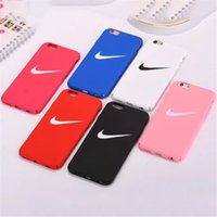 American Street Sport Brand Case For iPhone 6 6S 7 8 Plus X ...