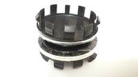 4pcs 56mm 57mm Centre pour BMW Wheel Caps G30 G31 G38 G11 G12 F48 F49 2 5 7 Série X1