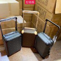 Horizonte 55 maleta de trolley equipaje 55 cm * 39cm * 21 cm para viajar