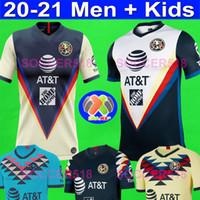 2020 2021 LIGA MX كلوب أمريكا لكرة القدم الفانيلة UNAM غوادالاخارا دي شيفاز 2019 20 مجموعات لكرة القدم المكسيك لكرة القدم تي شيرت والبلوزات كرة القدم الزي الرسمي