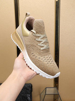 H826 2019 Luxury Designer Mens Shoes New Sneakers Running Me...