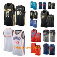 Custom Oklahoma