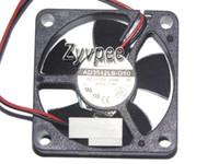 ADDA 35x35x10mm AD3512LB-G50 35 milímetros 12V 0.09A 2Wire ventilador de refrigeração