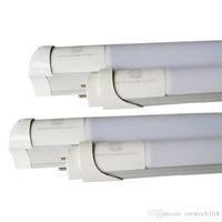 mouvement de radar détecteur intelligent tube de LED ampoule LED Radar de mouvement du capteur de lumière T8 Tube à micro-dispositif d'éclairage de porte de capteur refroidisseur