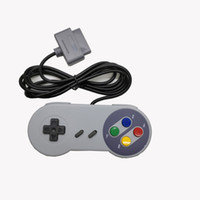 HOT selling Snes Classic Gamepad Joystick Joypad Controller ...