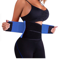 Cincher Trainer Cincher Man Mulheres Xtreme Thermo Power Shaper Cinto Cinturão Underbust Belt Corset Firm