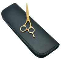 """Meisha 5.5 """"in acciaio inox negozio di barbiere taglio dei capelli cesoie professionali parrucchiere forbici assottigliamento cura dei capelli strumenti per lo styling HA0041"""