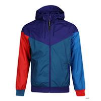 mens designer de jaquetas blusão trucksuit J6 hoodies do revestimento esporte Windrunner mulheres sweatsuits moda zipper venda 5 cores quentes S-2XL