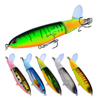 8- color 11cm 15g Pencil Plastic Hard Baits & Lures Fishing H...