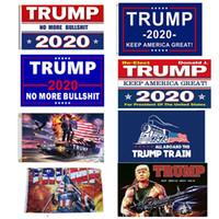 Donald Trump 2020 Bandera Presidente Trump Banderas 3X5 pie mantener a Estados Unidos Bandera de Gran