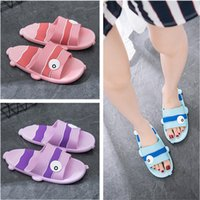 Women' s Lovely goldfish Slippers Female Summer Children...