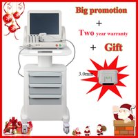 Medical Grade HIFU High Intensity Focused Ultrasound Hifu Fa...