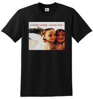 SMASHING PUMPKINS T SHIRT tee shirt housse vinyle vinyle de reve siamois SMALL MEDIUM L ou XL