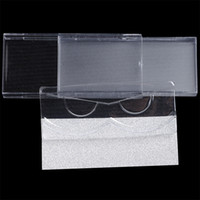 3D mink Eyelash packaging Box lashes Dispensing eyelash lash...