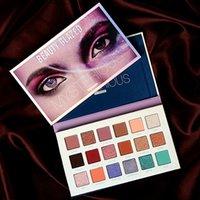Beauty Glazed Palette Eyeshadow Palette Diamond Nova يتم بيعها بسرعة من خلال مبيعات الأمازون