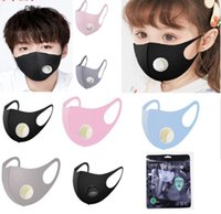 Hot Sale Adult And Kids Dustproof Face Mask Breathing Valve ...