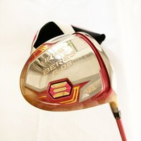 Neue Frauen Golfclubs Freies Verschiffen HONMA S-06 4-Sterne-Golf-Treiber 12.5 loft Fahrerclubs Graphite Golf Welle L flex
