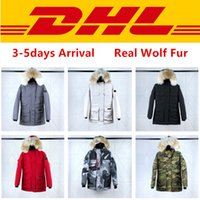New Style Relaxed Top Quality Canada Designer Jacket PBI EXP...
