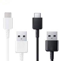 Für S8 C9 A7 / 5 Qualitäts-Typ-C-Kabel 1,2 m Daten mit guter Lade USB-Daten-Synchronisierungs-Pack Geflochtene Rolle Art und Weise