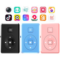 Multifunctional Bluetooth Button Shutter Remote Control Wire...