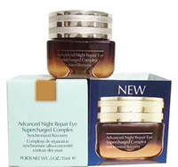 New Advanced Night Repaire Eye Supercharged Complex and Adva...