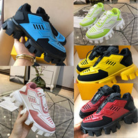 2019 women Casual Shoes Cloudbust Thunder sneakers Lace up S...
