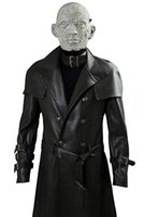 Resident Evil 2 Edição Remasterizada COS Leather Tyrant Traje Cosplay Completa Halloween Tyrant Mask Masculino