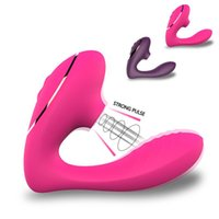 Top Seller Sucking Vibrator 10 Speed Vibrating Oral Suction ...