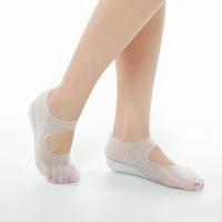 2019 Neue unsichtbare Höhen-Zunahme Socken Heel Pads freie Silikon-Einlagen Fußpflege-Schutz-Frauen Männer Anti-Rutsch-Insert 2/3/4 cm