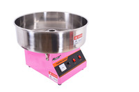 Commercial ETL CE 20. 5 inch flower candy floss machine, candy...