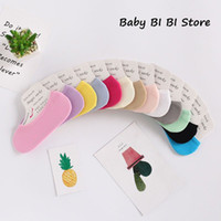 10 Pairs Kids Socks Summer Child Invisible Shallow Super Ela...