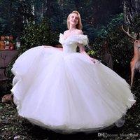 Bianco degli abiti di sfera Quinceanera bella Puffy al largo della spalla drappeggiato convenzionale lungo di promenade vestiti da partito abiti posteriore Lace-up su ordine
