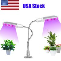 CRESTECH LED Grow Light 90W Dimmable Timing Plants Growth La...