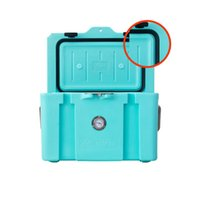 2020 New Products 25QT ice cooler box cooler chest cooler bu...