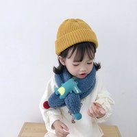 2019 New Arrived Free Shipping Baby Scarf Winter Boys and gi...