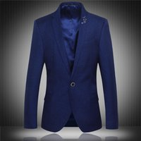Fashion new best selling men' s casual suit jacket men&#...