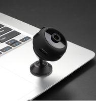 Kablosuz WiFi Mini IP Kamera A11 Full HD 1080 P Gece Görüş Video Kamera Profesyonel Spor DV DVR Ev Güvenlik Gözetim Kamerası