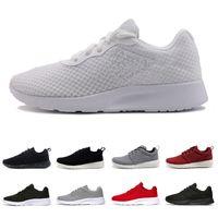 promo code 1765e d91b3 Tanjun London 3.0 black Olympic 1.0 Chaussures de course blanc rouge gris  Sneakers Hommes Femmes Chaussures