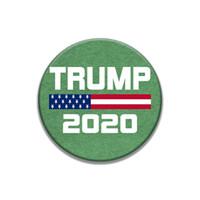 ترامب دبابيس الأمريكية الولايات المتحدة الأمريكية الانتخابات البلاستيك دبابيس دبابيس الديكور ترامب 2020 إبقاء أمريكا كبيرة دبابيس شارة شارة LJJA3836