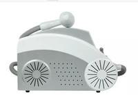 Safe Professional Wytrząsany Sprzęt do usuwania Ekran dotykowy Q Switched ND YAG Laser Uroda Maszyna do pielęgnacji skóry Blizny Usuwanie