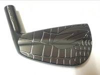 7 stücke Zodia Spinne Eisen Set Zodia Spinne Golf Geschmiedete Eisen Zodia Spinne Golf Clubs 4-9P Stahlwelle mit Kopfabdeckung