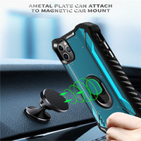 Hybrid Robot Case Defender Cases Cover For iPhone X 8 7 6 6S...