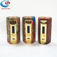 Electronic cigarette Yiloong Fogger DNA250 box mod Kit vape ...