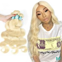 Shows Shine 1 3 4 613 Blonde Hair Extensions Brazilian Hair ...