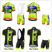 ALE 2019 Ropa Ciclismo Cycling Jersey Set Bike (Bib) Shorts ...