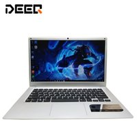 Porte postal livre de 14 polegadas Laptop 10 PC Computador Notebook Qual Núcleo In-tel X5-Z8350 4G RAM 64G EMMC Wifi Webcam Tablet