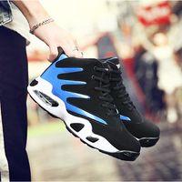 أزياء الساخنة العلامة التجارية Type5 أسود أبيض أحمر أزرق رخيصة مصمم الملونة رشيق الرجال أحذية كرة السلة بارد رجل حذاء رياضة مدرب أصيل الرياضية